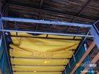 Скачать бесплатно фотографию  Сдвижные крыши, установка, ремонт, обслуживание, тенты, переделка тентов 32426142 в Санкт-Петербурге