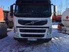 ���������� � ���� ����������� ����� Volvo FM 370 EEV 4x2  112495 ������ � �����-���������� 2�750�000