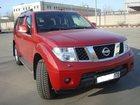 ����������� � ���� ������� ���� � �������� ������������ ������� Nissan pathfinder 2. � �����-���������� 860�000