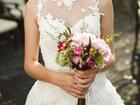Фото в Одежда и обувь, аксессуары Свадебные платья Б/у 1 раз, в идеальном состоянии. Размер в Санкт-Петербурге 73000