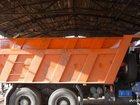 Фотография в   Изготавливаем тенты на грузовой автотранспорт, в Санкт-Петербурге 4000