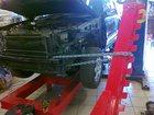 Смотреть фото Автосервис, ремонт Кузовной ремонт, ремонт бамперов, покраска авто 33319940 в Санкт-Петербурге