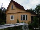 Смотреть фотографию  Продам дом 70 кв, м с земельный участком 6 соток, 33339906 в Санкт-Петербурге