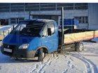 Фото в Авто Грузовые автомобили Продается Газ 3302 Газель Бизнес (комплектация в Санкт-Петербурге 0