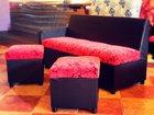 Фото в Мебель и интерьер Кухонная мебель Небольшой не разборный диванчик для кухни в Санкт-Петербурге 5000