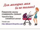 Фотография в Образование Разное Помогите Мужу Содержать Семью! Удвойте Ваш в Санкт-Петербурге 0