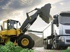 Фото в Строительство и ремонт Строительство домов Вам нужны качественные стройматериалы - песок, в Санкт-Петербурге 1