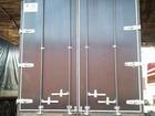 Скачать бесплатно изображение  Ворота на прицепы, полуприцепы, каркасы, борта, полы, полетники 34473741 в Санкт-Петербурге