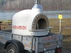 Увидеть foto Прицепы для легковых авто Прицеп для легкового автомобиля,печь барбекю для приготовления еды на дровах, 34585723 в Санкт-Петербурге
