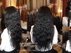 Смотреть фотографию Салоны красоты Наращивание волос, микронаращивание 34753781 в Санкт-Петербурге