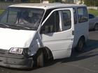 Фото в Авто Аварийные авто Продам битый Форд-Транзит 1992 г, дизель в Санкт-Петербурге 65000