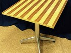Новое изображение Мебель для прихожей 4 стола для кафе 35008310 в Санкт-Петербурге