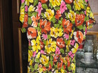 Увидеть foto Женская одежда Платье винтаж из натурального шелка - крепдешин 36000822 в Санкт-Петербурге