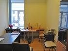 Фото в   Комфортабельный офис на Невском проспекте в Санкт-Петербурге 28000