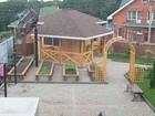 Скачать foto Строительство домов Строительная компания ООО Крепко Строй 37009378 в Санкт-Петербурге