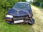 Фото в Авто Аварийные авто Продам Мазду 323 1995гв 1. 5л АКПП. Двигатель в Санкт-Петербурге 40000