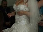 Просмотреть foto Свадебные платья Продам свадебное платье 37545597 в Санкт-Петербурге