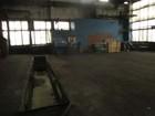 Уникальное фото  Сдам грузовую ремзону 250м2 с ямой 11м, есть открытая площадка, мойка, офисы 37578655 в Санкт-Петербурге