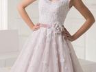 Скачать бесплатно фотографию  Свадебное итальянское платье Roberta 37688513 в Санкт-Петербурге
