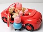 Скачать foto Детские игрушки Машинка с семейкой Пеппа оптом от 36 шт 37728359 в Санкт-Петербурге