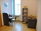 Изображение в Недвижимость Коммерческая недвижимость Арендуйте кабинет 15 кв. м. для Вашей фирмы в Санкт-Петербурге 30000