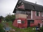 Фото в Недвижимость Аренда жилья Сдам половину дома на длительный срок семейной в Санкт-Петербурге 18000