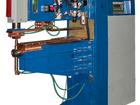 Машины точечной сварки типа МТ-1701 с вылетом 900 мм
