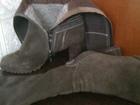Свежее изображение Женская обувь Итальянские сапоги евро-зима р, 38 56655937 в Санкт-Петербурге
