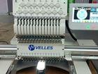 Вышивальная машина Velles VE-21C-TS