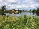 Участок на берегу озера 14 сот-собственность