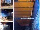 Свежее изображение  Сдвижные крыши, установка, ремонт, тенты, каркасы 69070021 в Санкт-Петербурге