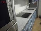 Просмотреть изображение  Кухонная столешница из искусственного камня 69254870 в Санкт-Петербурге
