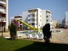 Скачать фотографию  Квартира двухкомнатная в Болгарии для продажи на море – Солнечный Берег 69255644 в Санкт-Петербурге