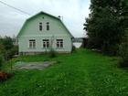 Новое фото  Продам дом в Новгородской области 69674198 в Санкт-Петербурге