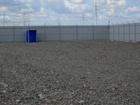 Уникальное foto  Аренда, Земельный участок под хранение, склад, стоянку 69930450 в Санкт-Петербурге