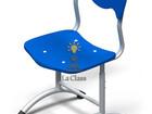 Смотреть фото  Школьная мебель: парты, стулья 74097742 в Санкт-Петербурге