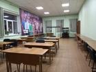 Аренда почасовая учебных классов ,  классы с ремонтом, мебел