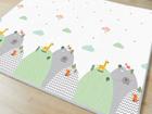 Скачать изображение Детские игрушки Детские игровые коврики на пол для малышей 180х200х1 см 80585375 в Санкт-Петербурге