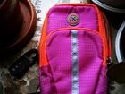 Скачать изображение  Спортивная сумочка, с замком, новая 84345157 в Санкт-Петербурге