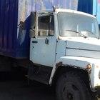 Продается грузовик ГАЗ-3307, фургон