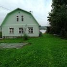 Продам дом в Новгородской области