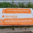 Теплоизоляция isobox комплексная изоляция