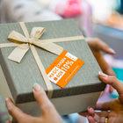Magic Box - подарочной упаковка на любой вкус