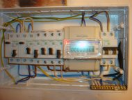 Электрик услуги Профессиональное выполнение электромонтажных работ любой сложнос