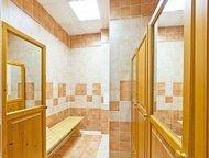 Продается банный комплекс (id1576) Малый комплекс (на 8 человек)    Здесь распол