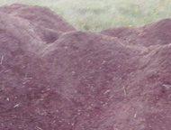 Грунт плодородный просеянный на основе торфа,конского навоза,намывного песка и г
