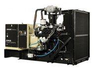 Электроагрегат SDMO GZ350 (серии Nevada) В продаже новая дизельная электростанци