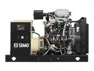 Электроагрегат SDMO GZ60 (серии Nevada) В продаже новая дизельная электростанция