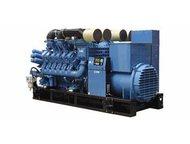 Дизельная электростанция Sdmo x2000 (серия exel2) В продаже новая дизельная элек