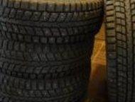 Продам зимние, шипованные автопокрышки Dunlop Шины Dunlop SP Winter Ice 01 185/7
